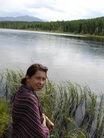 Зеленый остров. Алтай. Слушать тишину. Красиво