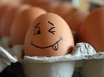 Рецепты для яичной диеты
