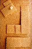 Как вафельный хлеб может украсить праздник?