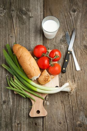 Амарантовый хлеб. Ингредиенты: пшеничная мука, пшеничные отруби.