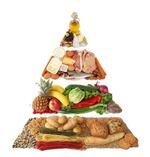 Здоровое питание – сбалансированное питание
