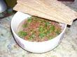 Грибной суп-пюре (постный)