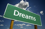Мечта сбывается...