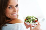 Режим питания - фундамент красоты и здоровья
