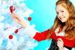 Секрет Снегурочки: красота с головы до ног