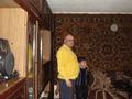 Январь 2010 г. Начало диеты. Вес 105 кг.