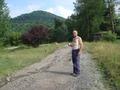 Июль 2010 г. Конец диеты. Вес 65 кг.