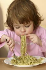 «Взрослое» меню – не для детей!