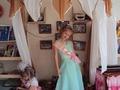 Моя дочка Златка