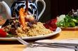Национальные особенности узбекской  кухни