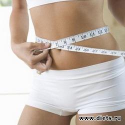 Похудение похудение при помощи пластырей