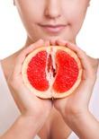 Потрясающий эффект грейпфрутовой диеты
