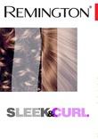 Выпрямитель Remington Sleek&Curl S6500