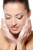 Мыло - важнейшее средство гигиены