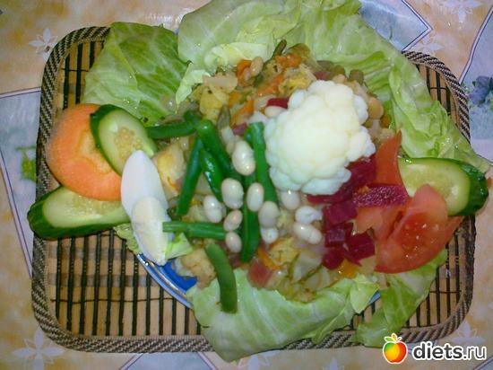 2 фото: Мои блюда