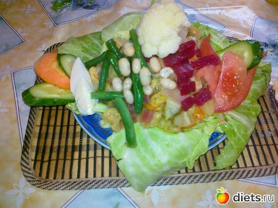 3 фото: Мои блюда