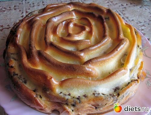 как испечь торт ф силиконовой форме рецепты