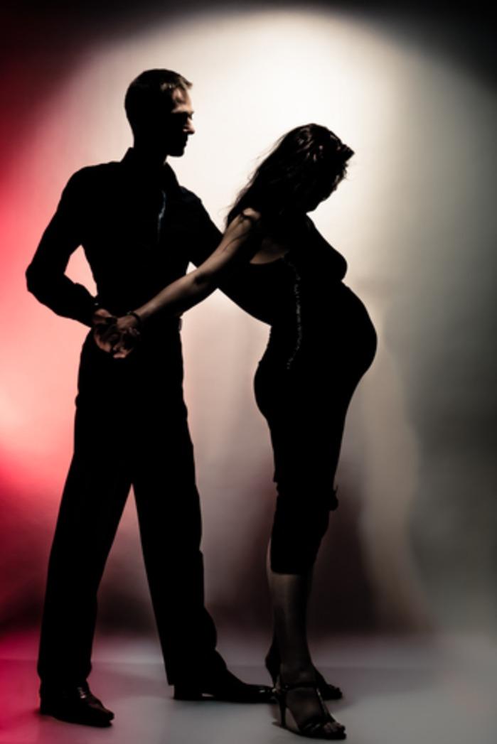 Как сделать две полоски на тесте беременности фото