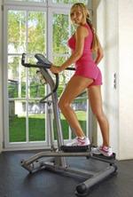 Ккакой треножер помогает быстрее похудеть