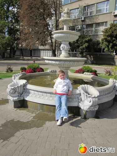 Мой Санечка, альбом: Осень во Львове,мои поделки