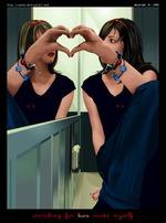 Зеркало желаний