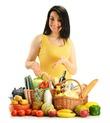 Разгрузочные схемы от доктора Анны Сейлер-Хаус: диеты или норма здорового питания?