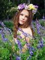еще один секрет здоровой и естественной красоты - фитотерапия луговыми травами :)