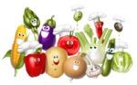 Диета 6 лепестков овощной день меню