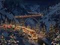Хочу попасть на Рождество в Штаты