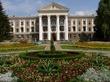 Тренинг-семинар «Источники силы: ресурсы телесности» в санатории «Конча-Заспа» на Украине