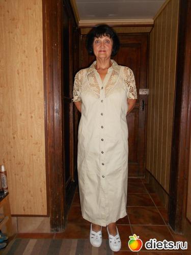 этом же платье,но уже 65.2, альбом: От 106 до 65