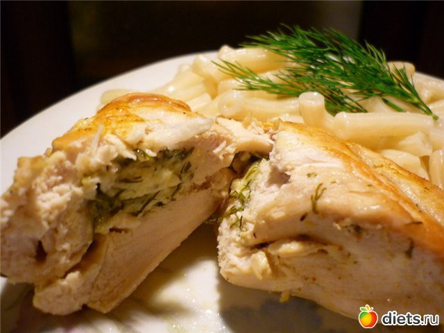Салат с курицей и ананасами 6 пошаговые рецепты с фото