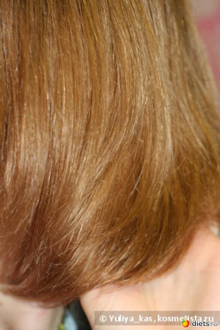 Ламинирование волос в домашних условиях рецепт желатин