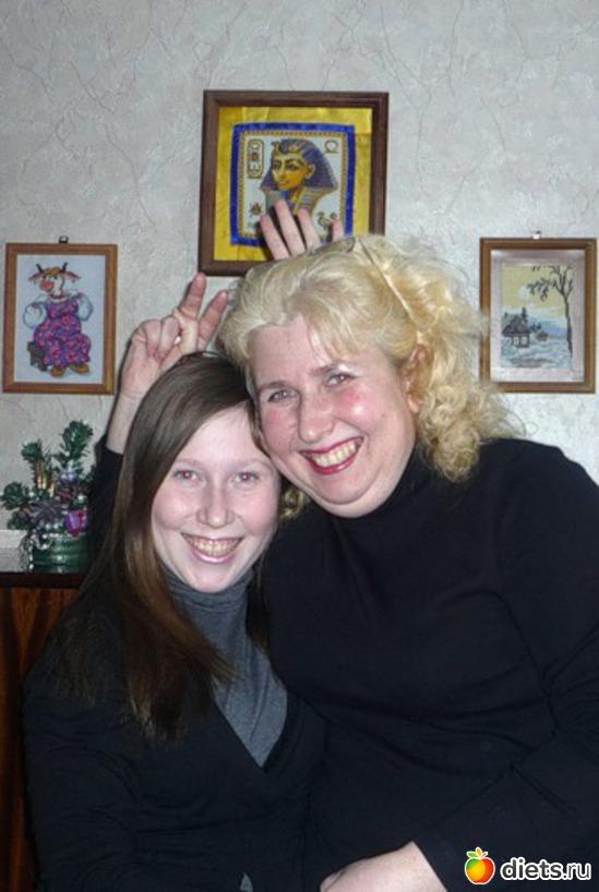 Дочки-матери, альбом: Моя жизнь
