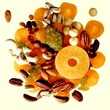 Сухофрукты помогают похудеть