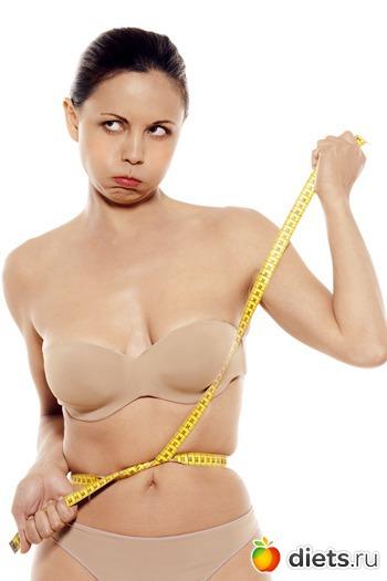 Как не поправиться после диеты - allWomens