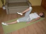 Упражнения для пресса при диастазе