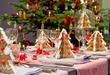 Лёгкое застолье: новогоднее диетическое меню
