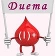 Диета для 1 группы крови.(кратко)