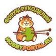 """Конкурс игрушек """"Любимый медвежонок"""" на Hobbyportal.ru"""