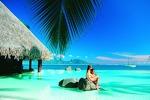 Большая диетическая экскурсия: Таити