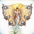 Веселые Леди-бабочки - шаг тринадцатый!