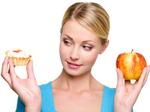 Перекусы и десерты на обед и ужин на 1-ой фазе похудения. Диета Мишеля Монтиньяка