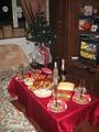 К встрече Нового года все готово