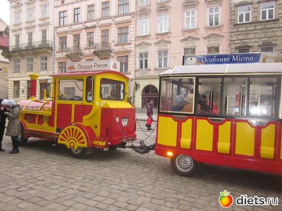 экскурсионные трамвайчики, альбом: Рождество......     Зима