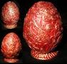 Яйцо пластика