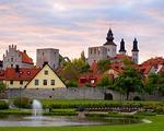 Большая диетическая экскурсия: Швеция