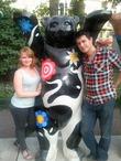 Как мы на медведя ходили )))