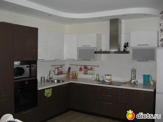 Моя кухня, альбом: Мебель для кухни