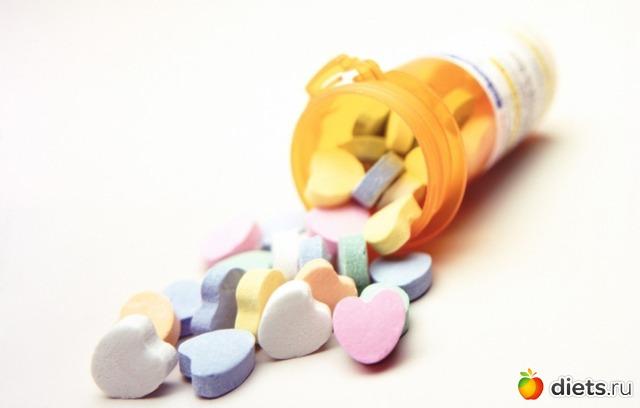 Как похудеть после приема гормональных препаратов